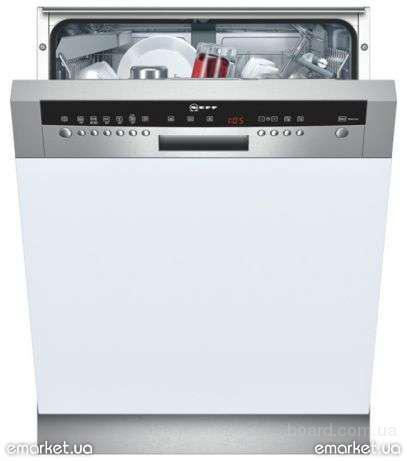 Ремонт посудомоечных машин Днепропетровск