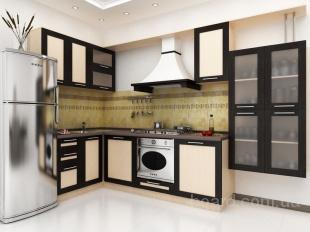 Кухни со склада и под заказ от Дизайн-Стелла.