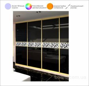 Шкафы-купе для Вашего дома от Дизайн-Стелла.