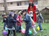 Детский праздник. Аниматоры, клоуны, пираты, индейцы и т.д.