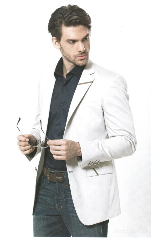 Мужская брендовая одежда