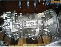 КПП (коробка переключения передач)-238 ВМ(с демультипликатором:1-но диск.сцепления,d вала 42 мм, фла.