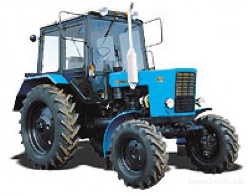 Новые тракторы Беларус. - mtzpro.ru