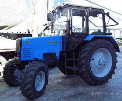 Электрооборудование трактора b МТЗ /b 80.