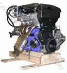 Двигатель ВАЗ-21126 инжектор приора.