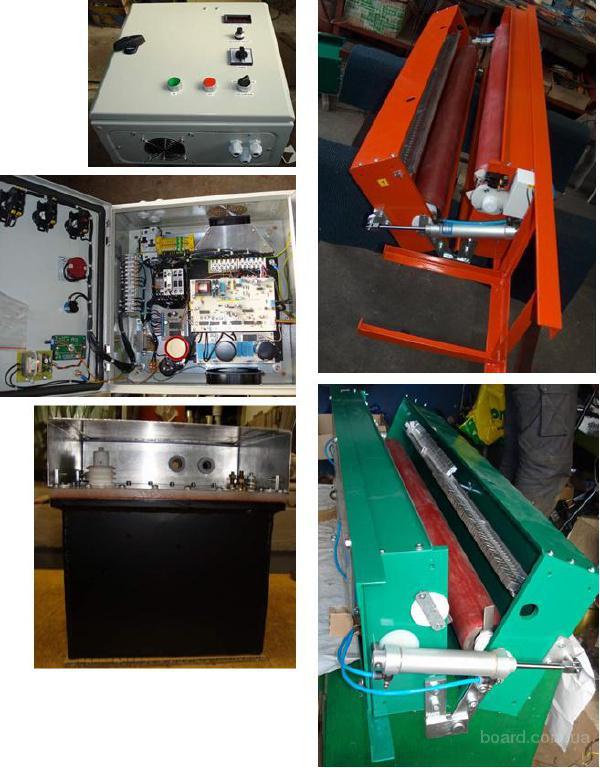 Силиконовые шланги для валов систем коронной обработки, Ø40-200мм