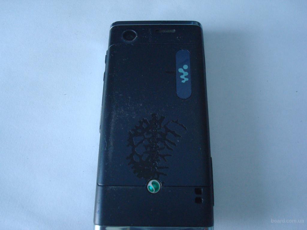 Sony ericsson w595 продам