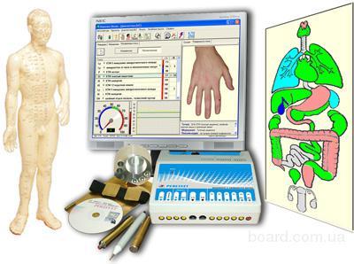 Диагностика здоровья, контроль состояния организма. Метод Фолля. Аппараты, программы, курсы обучения