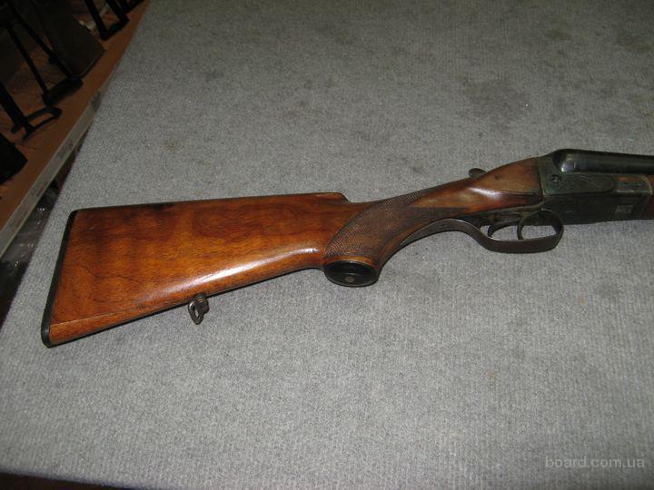 Продам охот ружье зауэр продам