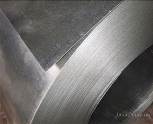 Рулон оцинк. т.0,5мм