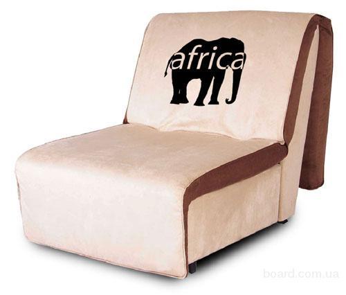 Купить Кресло-кровать со сменным чехлом, фото 1 - Divany-Kiev интернет-магазин диванов в Киеве.