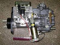 ТНВД 773-04э (Д-245.7) (пр-во ЯЗДА).  ГАЗ, ГАЗ дизель, ГАЗ-33081 Садко, ГАЗ-3309, Прочие марки.