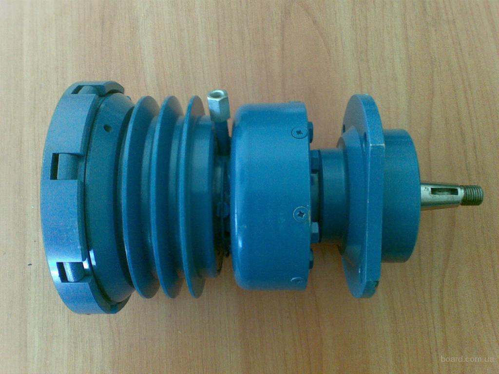 Двигатель ГАЗ-53 (ЗМЗ-511): блок цилиндров, поршневая.