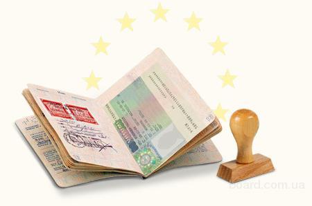 Виза шенген в Венгрию