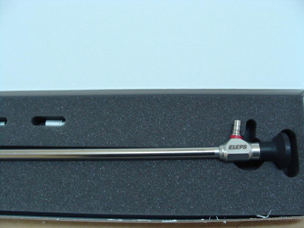 Оптика для жесткой эндоскопии ЭлеПС