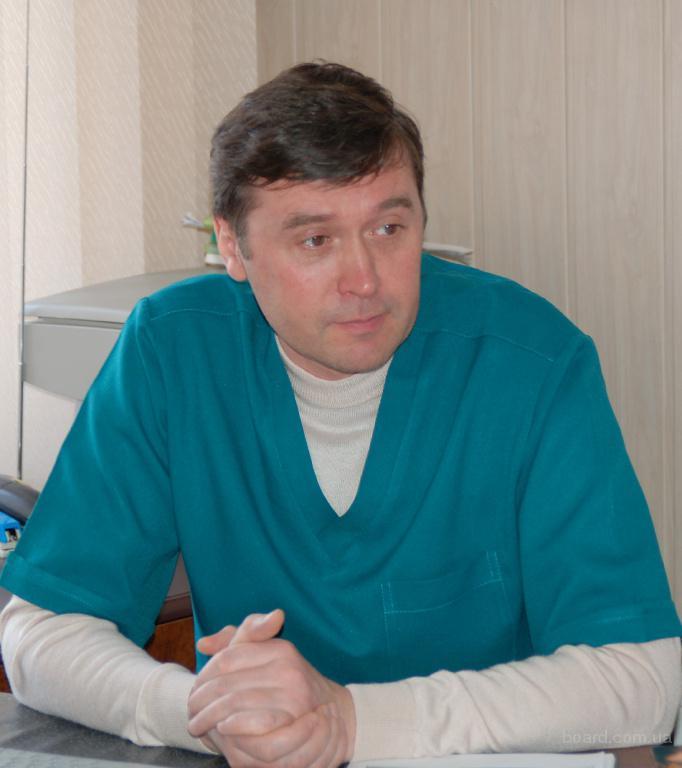 Атрофия зрительных нервов, результативное лечение