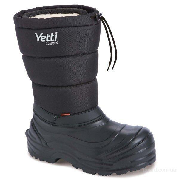 Зимние Ботинки Для Охоты