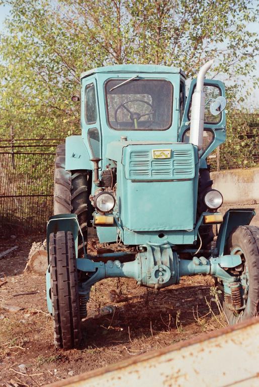 Куплю В Рассрочку Трактор Т-25,т-40 - Средства малой.