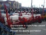 Сеялка универсальная пневматическая СУПН-8