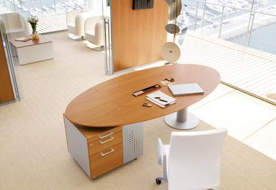 Мебель для офиса по индивидуальным проектам Киев