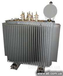 Трансформатор масляный ТМ 630 новый 68000 грн