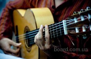 Курсы игры на гитаре в Харькове, Обучение частным образом