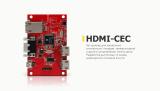 Компания Promwad предлагает контроллеры для умного дома.