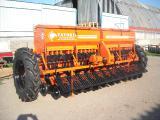 Сеялка зерновая с прикаткой SZF-3.600, СЗ-3.6