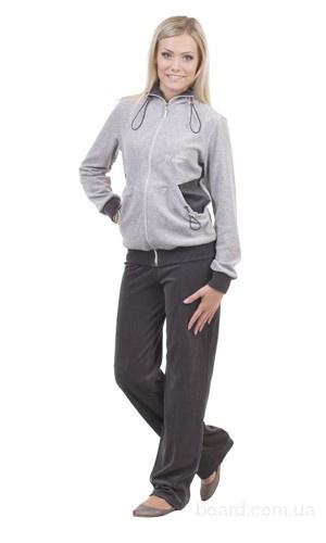Недорогие женские велюровые костюмы