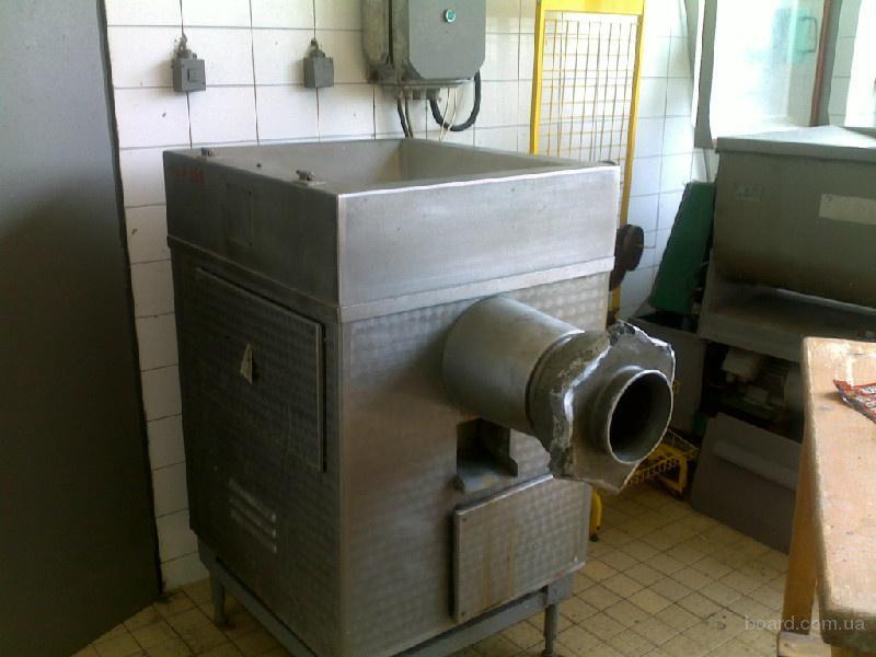 Продам волчок (мясорубку), PSS ( Словакия )диаметр горловины 160 мм