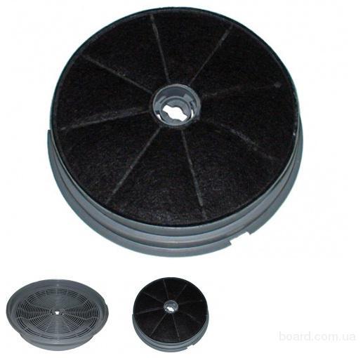 Угольный фильтр к вытяжкам CATA STANDARD, Control Air RETRACTA (ESSENTIAL), EXITEQ RETRACTA (ESSENTIAL)(линия F, TF) .