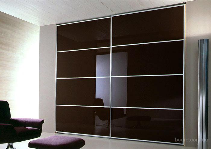 Фото объявления 125107 ( Шкафы купе на заказ в разделе Мебель для спальни&quot