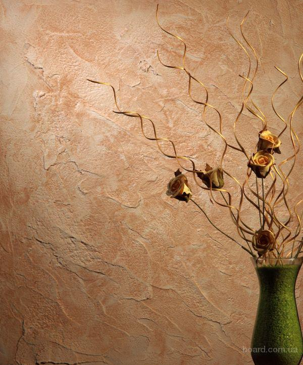 Допустим, кухню чаще всего оформляют декоративной штукатуркой, имеющей натуральные, свежие, светлые цвета...