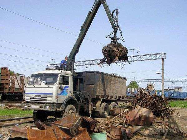 Утилизация металлолома Днепропетровск, прием металлолома Днепропетровск