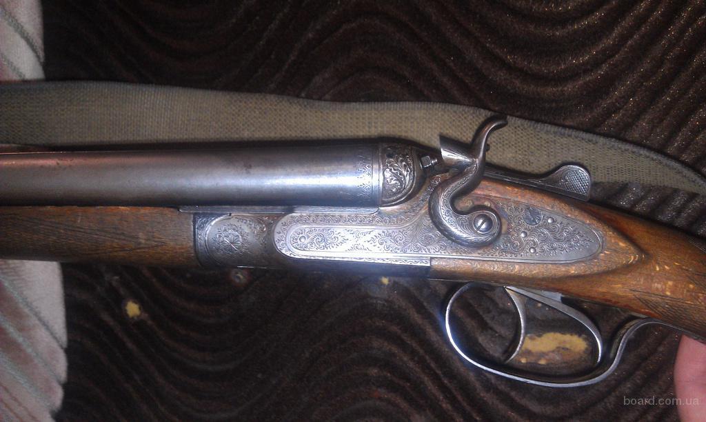 продам Охотничье двуствольное ружье ТОЗ БМ-16 1949 г. продам Охотничье двуствольное ружье ТОЗ БМ-16 1949 г...