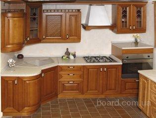 Кухни на заказ - это прекрасная возможность дать простор своему воображению...