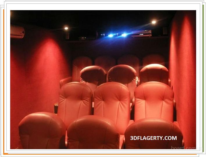 3d кинотеатр 3d видео проекционное