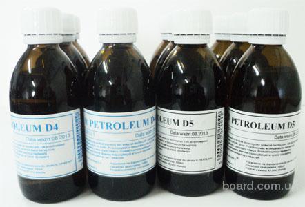 Petroleum d5 инструкция