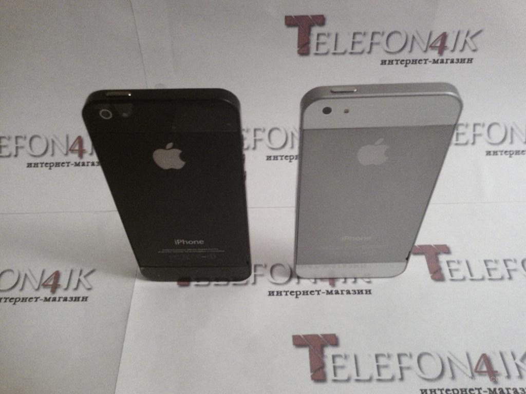 Iphone 5 копия