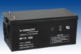 Аккумуляторная батарея необслуживаемая 100а*час