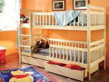 Детская кровать - кровать двухъярусная (Том і Джері)