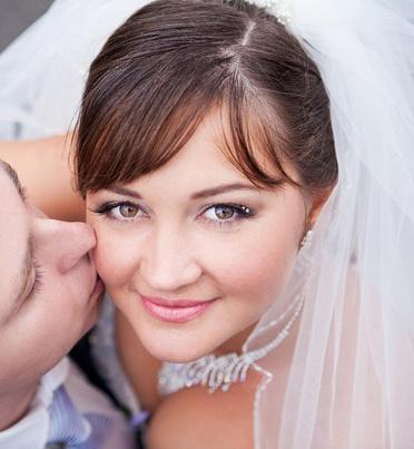 Свадебный визажист на дому Харьков
