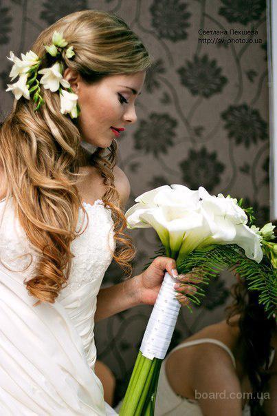 свадебные прически фотографии цены на дом