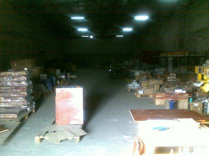 Аренда помещения 550м2,200м2,70м2 под склад или производство