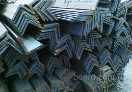 Уголок 25-200 сталь 3
