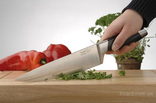 Продам ножи по выгодным ценам в Киеве.  Ножи BergHOFF, Vinzer, Borner. продам) .