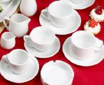 Продаем посуду из фарфора производства Китай (Чанжоу).