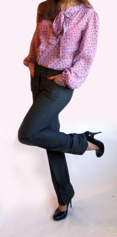Где купить женскую одежду оптом