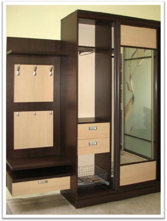 Порядок выполнения заказа по изготовлению шкафов-купе Как правило, мы придерживаемся следующей схемы выполнения работ.