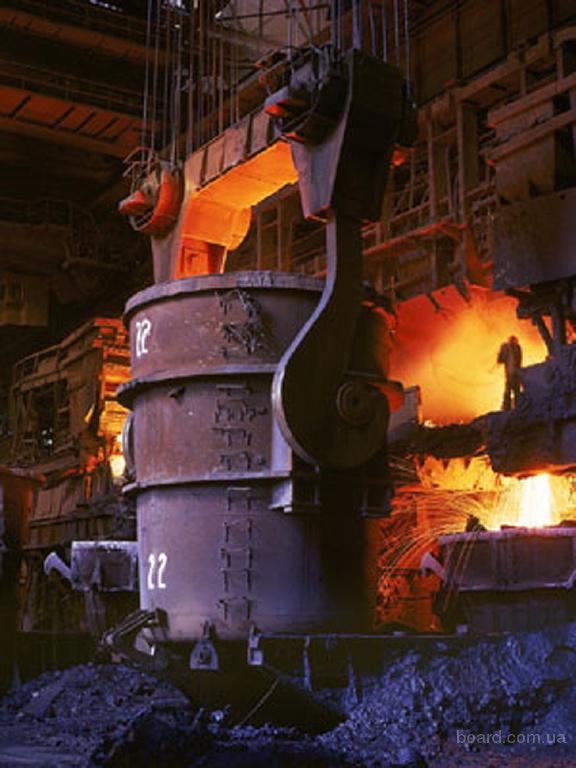 Покупаем металлолом и отходы черных и цветных металлов в Днепропетровске